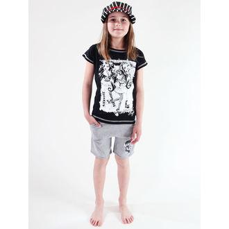 film t-shirt men's children's Monster High - Monster High - TV MANIA - MOH 522