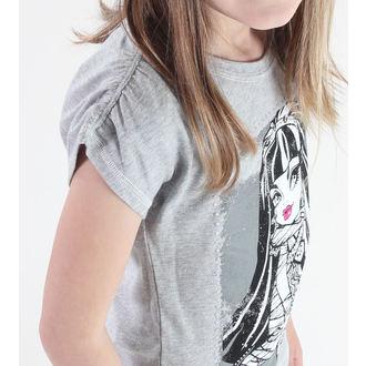 film t-shirt men's children's Monster High - Monster High - TV MANIA - MOH 523