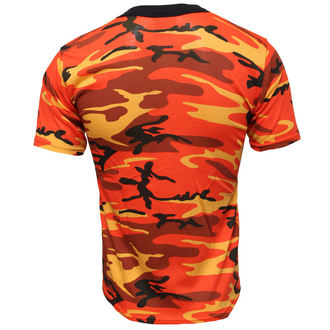 t-shirt camouflage, NNM