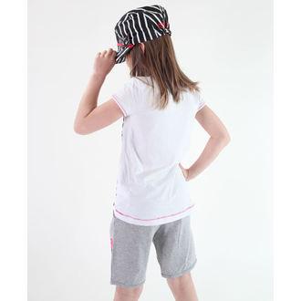 film t-shirt men's children's Monster High - Monster High - TV MANIA - MOH 556
