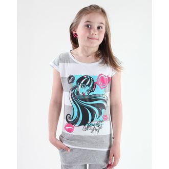 film t-shirt men's children's Monster High - Monster High - TV MANIA, TV MANIA