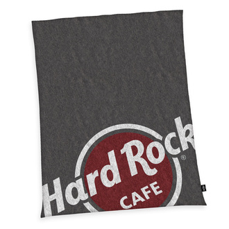 Blanket Hard Rock Cafe - 7655405036