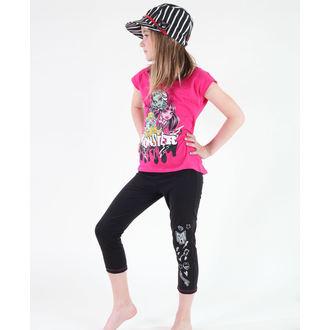 film t-shirt men's children's Monster High - Monster High - TV MANIA - MOH 536