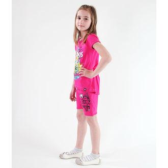 shorts girlish Monster High - Pink - MOH 554