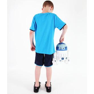 film t-shirt men's children's Angry Birds - Angry Birds / Star Wars - TV MANIA - SWAB 339
