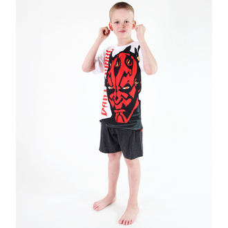 pajama boy TV MANIA - Star Wars Clone - White, TV MANIA