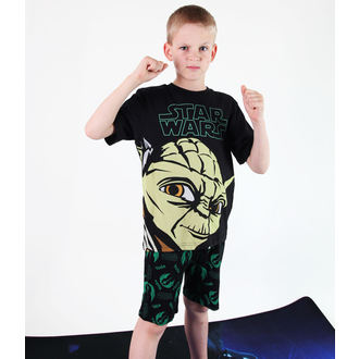 pajama boy TV MANIA - Star Wars - Black, TV MANIA