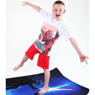 pajama boys TV MANIA - Star Wars Clone - White, TV MANIA