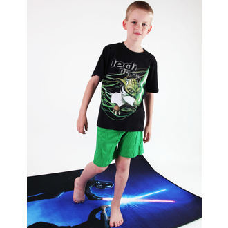 pajama boys TV MANIA - Star Wars Clone - Black, TV MANIA