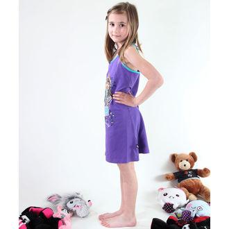 dress girlish TV MANIA Monster High - Purple - MOH 572