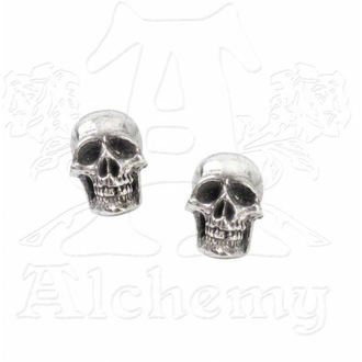 earrings Mortaurium - ALCHEMY GOTHIC - E342
