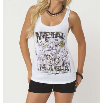 top women METAL MULISHA - FREEWAY, METAL MULISHA