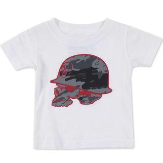 t-shirt street men's children's - COVERT - METAL MULISHA, METAL MULISHA