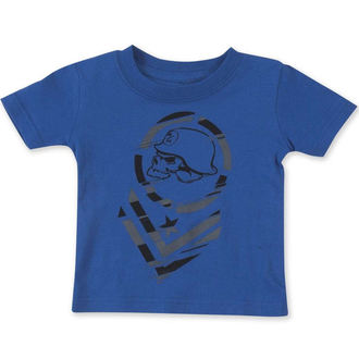 t-shirt children's ( boy ) METAL MULISHA, METAL MULISHA