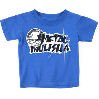 t-shirt street men's children's - COLAB - METAL MULISHA, METAL MULISHA