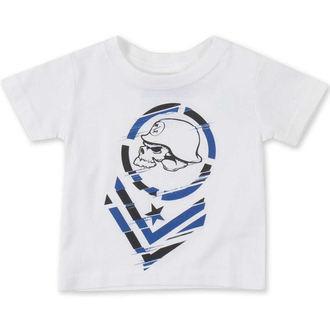t-shirt street men's children's - MISFIT - METAL MULISHA, METAL MULISHA