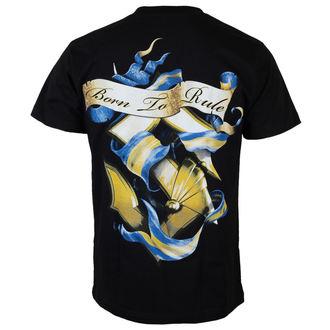 t-shirt metal men's children's Sabaton - Carolus Rex - CARTON - K_389
