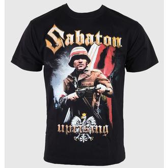t-shirt metal men's children's Sabaton - Uprising - CARTON - K_395
