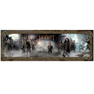poster The Hobbit - Desolation of Smaug Mist, GB posters
