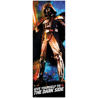 poster Star Wars - Vader, GB posters