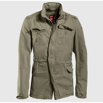 spring/fall jacket women's - Delta Britannia - SURPLUS - 20-3527-61