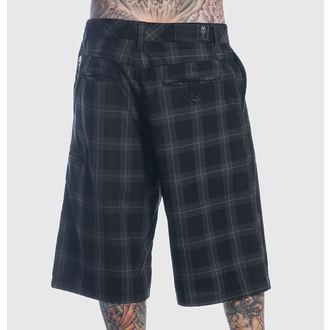 shorts men SULLEN - Wedge Walk - BWG