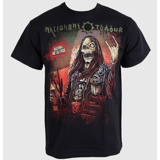 t-shirt metal men's children's Malignant Tumour - Exact BLACK - NNM - Exact 190 black