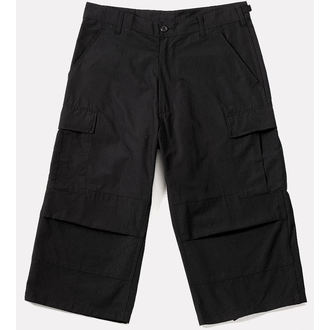 3/4 pants men ROTHCO - Capri - BLACK, ROTHCO