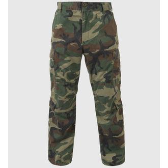 pants men ROTHCO - VINTAGE PARATROOPER Fatigues - CAMO - 2586