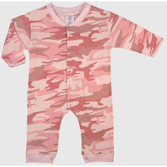 overall children ROTHCO - ONE-PC - PNK CAMO, ROTHCO