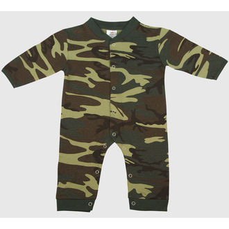 overall children ROTHCO INFANT - WOODLAND, ROTHCO