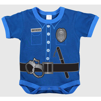 body children's ROTHCO - POLICE UNIFORM - NAVY, ROTHCO