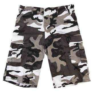 shorts men ROTHCO - L / C - City Camo - 7671