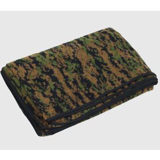 blanket ROTHCO - BLANKET - WOODLAND DIGITAL CAMO, ROTHCO