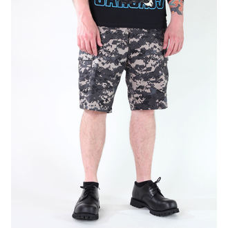 shorts men ROTHCO - BDU L / C - SUBDUED URBAN DIGITAL, ROTHCO