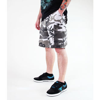 shorts men ROTHCO - VINTAGE PARATROOPER- CITY CAMO, ROTHCO