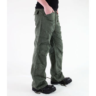 pants women ROTHCO - VINTAGE PARATROOPER - Fatigues FROM, ROTHCO