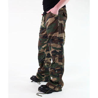 pants women ROTHCO - VINTAGE PARATROOPER - Fatigues CAMO, ROTHCO