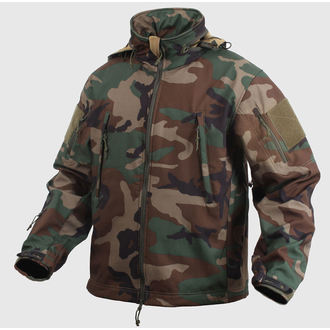 spring/fall jacket men's - SPECIAL OPS - ROTHCO, ROTHCO