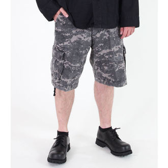 shorts men ROTHCO - VINTAGE INFANTRY - SUBDUED URBAN DIGI - 2770
