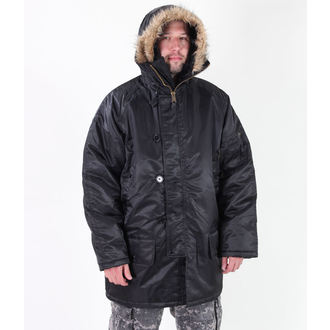 winter jacket men's - N-3B PARKA - ROTHCO, ROTHCO