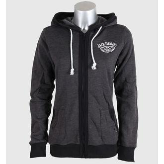 hoodie women's Jack Daniels - Old No.7. - JACK DANIELS - HD355623JDS