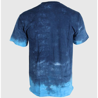 t-shirt metal men's women's unisex Pink Floyd - Pulse Explosion - LIQUID BLUE, LIQUID BLUE, Pink Floyd