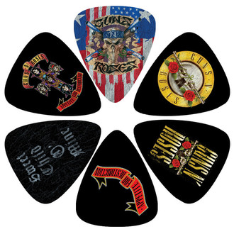 picks Guns N' Roses - PERRIS LEATHERS, PERRIS LEATHERS, Guns N' Roses