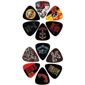 picks Guns n ' Roses - PERRIS LEATHERS, PERRIS LEATHERS, Guns N' Roses