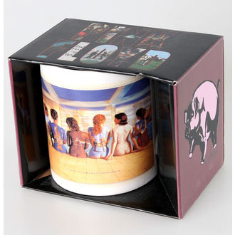 cup Pink Floyd - Back Catalogue - PYRAMID POSTERS - MG22096C