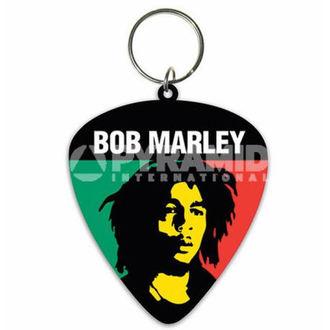 key ring (pendant) Bob Marley - PYRAMID POSTERS, PYRAMID POSTERS, Bob Marley