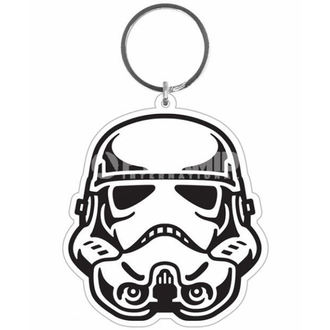 key ring (pendant) Star Wars - Tree Trooper - PYRAMID POSTERS, PYRAMID POSTERS