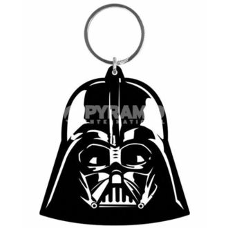 key ring (pendant) Star Wars - Darth Vader - PYRAMID POSTERS, PYRAMID POSTERS