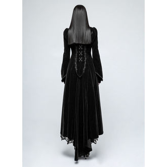 Women's coat PUNK RAVE - Vampire Queen, PUNK RAVE